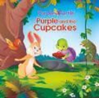 Picture of Purple & the Cupcakes