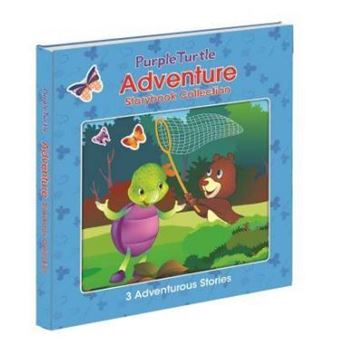 Picture of Adventure Storybook Collection