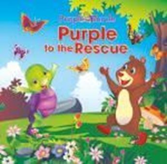 Picture of Purple to the Rescue