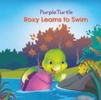 Picture of Roxy Learns to Swim