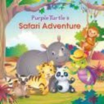 Picture of Safari Adventure