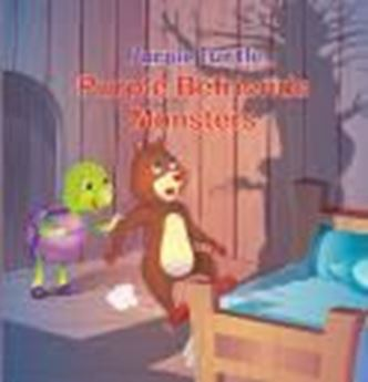 Picture of Purple Befriend Monsters