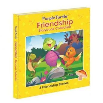 Picture of Friendship Storybook Collection