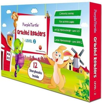 Picture of Graded Readers Level 2