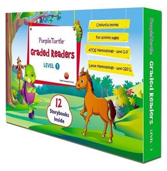 Picture of Graded Readers Level 1