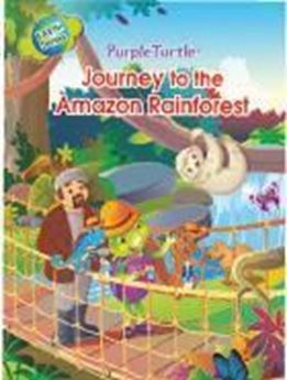 Picture of Journey to the Amazon Rainforest