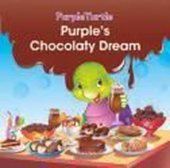 Picture of Purple's Chocolaty Dream