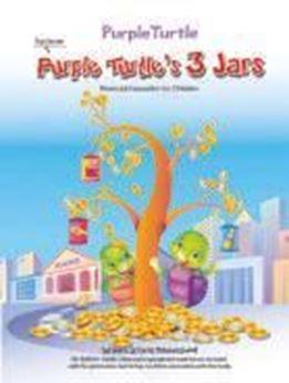 Picture of Purple Turtle's 3 Jars