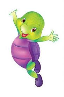 Picture for category Purple Turtle 17 Story Books