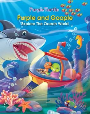 Picture for category Purple and Goople