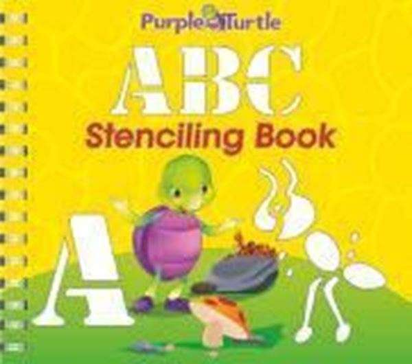 Picture of ABC Stenciling Book
