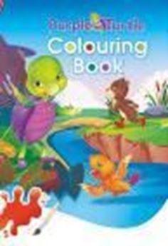 Picture of Coloring Book - 1