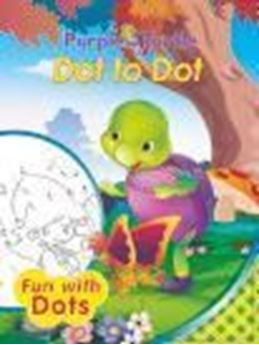 Picture of Dot to Dot Book (1)