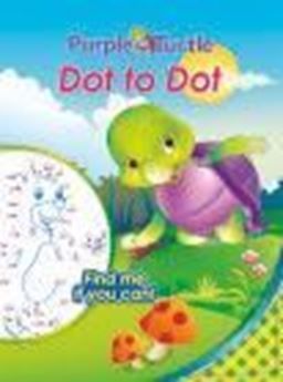 Picture of Dot to Dot Book (2)