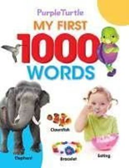 Picture of My First 1000 Words (Paperback)