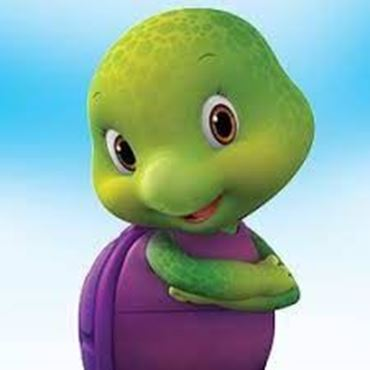 Picture for category Purple Turtle Pre-KG