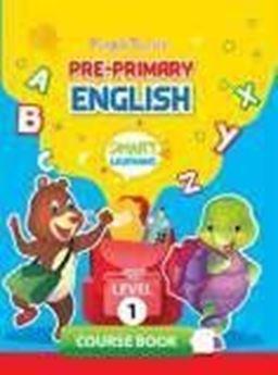 Picture of Pre Primary English CB Level 1
