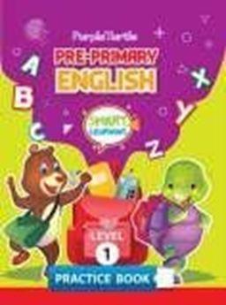 Picture of Pre Primary English PB Level 1