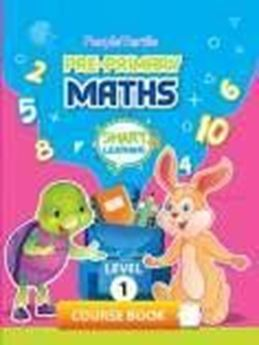 Picture of Pre Primary Maths CB Level 1