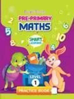 Picture of Pre Primary Maths PB Level 1