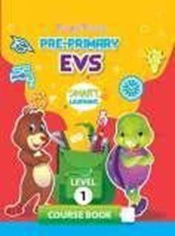 Picture of Pre Primary EVS CB Level 1