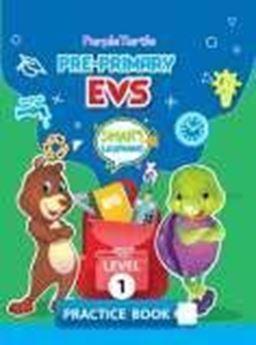 Picture of Pre Primary EVS PB Level 1