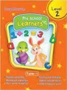 Picture of Learners, Level 2 (Term 1) Course Book