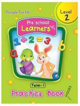 Picture of Learners, Level 2 (Term 1) Practice Book
