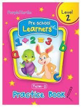 Picture of Learners, Level 2 (Term 2) Practice Book