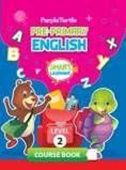 Picture of Pre Primary English CB Level 2