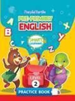 Picture of Pre Primary English PB Level 2