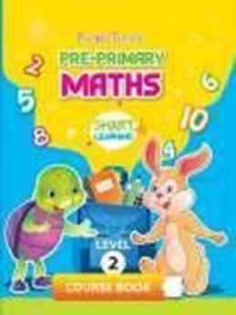 Picture of Pre Primary Maths CB Level 2