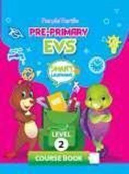 Picture of Pre Primary EVS CB Level 2