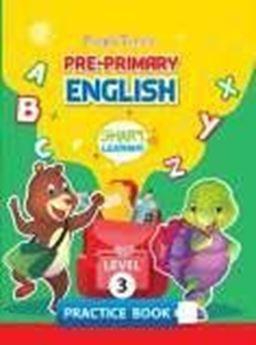 Picture of Pre Primary English PB Level 3