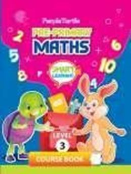 Picture of Pre Primary Maths CB Level 3