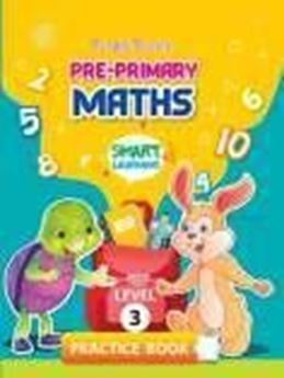 Picture of Pre Primary Maths PB Level 3