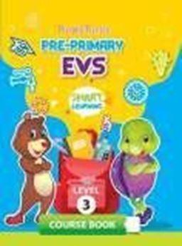 Picture of Pre Primary EVS CB Level 3