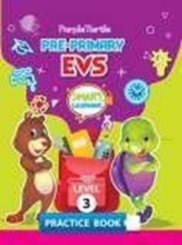 Picture of Pre Primary EVS PB Level 3